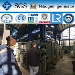 Cheap SINCE GAS PN-100-39 CE/ASME/SGS/BV/CCS/ABS verified nitrogen gas generator for sale