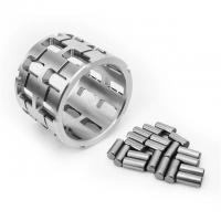 Buy cheap Needle Roller Bearing Kits Motorcycle Spare Parts Front Sprague Carrier Aluminum from wholesalers