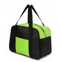 Cheap 420D Insulated Cooler Bag In Green Color- HAC13018 for sale