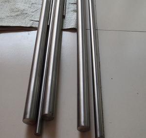 Cheap high purity 99.95% Hafnium (Hf) prices, Hafnium metal ingot Hafnium round bars for sale