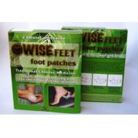 Cheap WISE FEET detox foot patches for sale