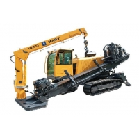 Cheap High Power Crawler 194KW Horizontal Directional Drilling Rigs for sale