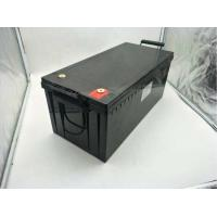 Buy cheap 12v 200ah Bluetooth APP control deep cycle lifepo4 lithium ion battery Energy from wholesalers