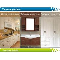 hot style mdf replacement kitchen cupboard doors for