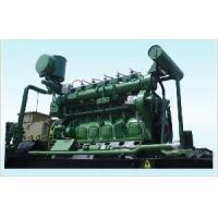 Cheap 260kw Biogas Plant/Landfill Gas Generator for sale