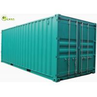 Cheap Second Hand Used Container Modular Housing 20ft 40ft Shipping Container for sale