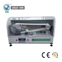 Cheap Outsole Belt Bend Test Machine , Flexural Testing Machine For Footwear for sale