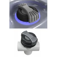 Cheap Hot Tub Spa Led Diverter Valve Inflatable Spa Hot Tub Accessories wholesale