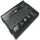 Cheap New Original Black Laptop li-ion Batteries Over Charge Protection 14.8V 4400mAh HSTNN-DB03 for sale