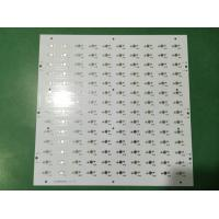 Cheap Single Layer Aluminum Round LED PCB for LED Plant Growing Light  0.4mm ~ 3mm for sale