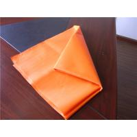 Cheap Easy Carrying Flame Resistant Blanket Protective Covering For Fire Fighting for sale