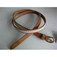 Cheap Genuine leather belt for sale