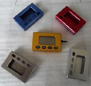 Cheap Billet CNC Box for Lap Timer for sale