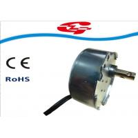 Cheap 3W High Torque Synchron Electric Motors For  Air Condition / Fireplace for sale