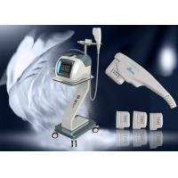 Cheap Home HIFU Machine , Face Lifting High Intensity Focused Ultrasound Machine for sale