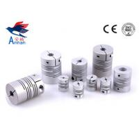Cheap Flexible beam coupling encoder coupling high quality aluminium for sale