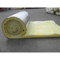 Thermal insulation glass wool batts blanket fiberglass for Cost of mineral wool vs fiberglass insulation