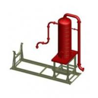 China Mud gas separator on sale
