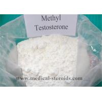 Cheap Raw Testosterone Powder Source 17a-Methyl-1-Testosterone 65-04-3 Male Enhancement Steroids Hormone for sale