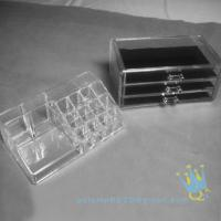 Cheap clear waterproof plastic storage box for sale