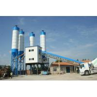 Cheap HZS75 Concrete Mixing Plant Concrete Mixer Machine from China for sale