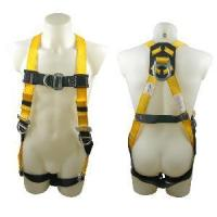 Cheap Safety Harness - 4 D Ring, Model# DHQS061 for sale