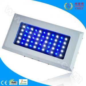 Cheap 55*3W LED Marine Fish Aquarium Lights for sale