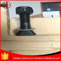 China High Strength 45  Steel Bolt and Nut Sets for Crushers EB896 on sale