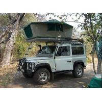 Cheap Square hard open roof tent for sale