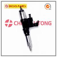 Buy cheap Ultra good quality diesel fuel common rail injector 095000-6700 from wholesalers