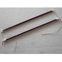 Buy cheap high quality ruby quartz tube carbon fiber infrared heating element  according to your demand,welcome you  order from wholesalers