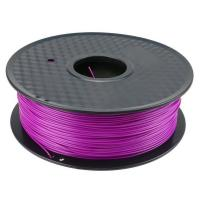 Buy cheap 1.75 No - Bubble Color 3d Printer Plastic Roll  With One Kilometre Non - Toxic from wholesalers
