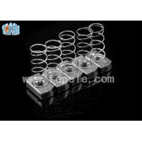 Cheap Safe Channel Accessories Stainless Steel Spring Nut M6 M8 M10 M12 M16 for sale