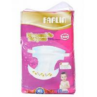 China Ultra Thin Super Absorbency Baby Diaper on sale