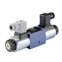 China Rexroth Type 3WE6 Directional Valves on sale