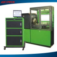 Cheap ADM800GLS, Common Rail Injector and Pump Test Bench, Mechanical Fuel Pump Test Bench for sale