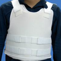 Cheap lightweight thin covert bullet proof vest concealed body armour for sale