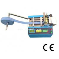 Cheap Automatic Cutter For Hook and loop Tape, Hook&Loop Velcro Cutter for sale