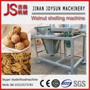 Cheap 95% Peanuts Walnut Hull Machine / Peanut Dehuller Peanut Shelling Machine groundnut shell removing machine for sale