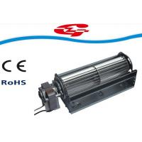 China Shade Pole Motor Gross Centrifugal Blower Fan For Oven , Heater , Fireplace on sale