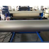 Buy cheap LDPE PP EVA Plastic Extrusion Machine For Coating, Laminating Applications, Sold To Indonesia from wholesalers