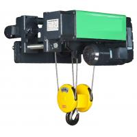 Cheap Automated Hoisting Systems Custom Low Headroom Electric Rope Hoist SHA-XD Type for sale