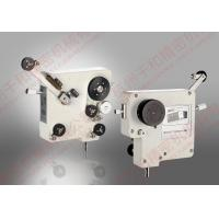 Cheap Ceiling Fan Sator Coil Winding Machine Tensioner Stable Wire Tension 500-2500g for sale