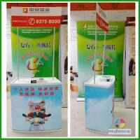 Cheap Pop Advertising Stand Plays for sale
