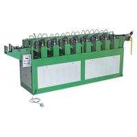 China Hot selling 99.99% pure zinc wire Rolling machine in China on sale