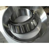 China Tungsten Carbide Single Row Tapered Roller Bearings Stainless Steel With High Precision on sale
