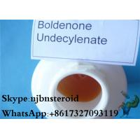 Cheap Equipoise Legal Androgenic Anabolic Steroids Boldenone Undecylenate 13103-34-9 for sale