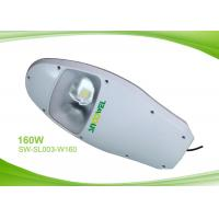 China Warm Cool Natural White Led Roadway Lighting With Mean Well Driver on sale