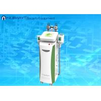 Cheap Multifunction Cryolipolysis Slimming Machine 2inch Handle with Ultrasonic Techenical for sale
