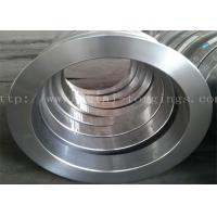 Cheap SA266 Metal Forgings Steel Ring Normalized + Tempering Quenching and Tempering Heat Treatment  ASTM-SA266M for sale